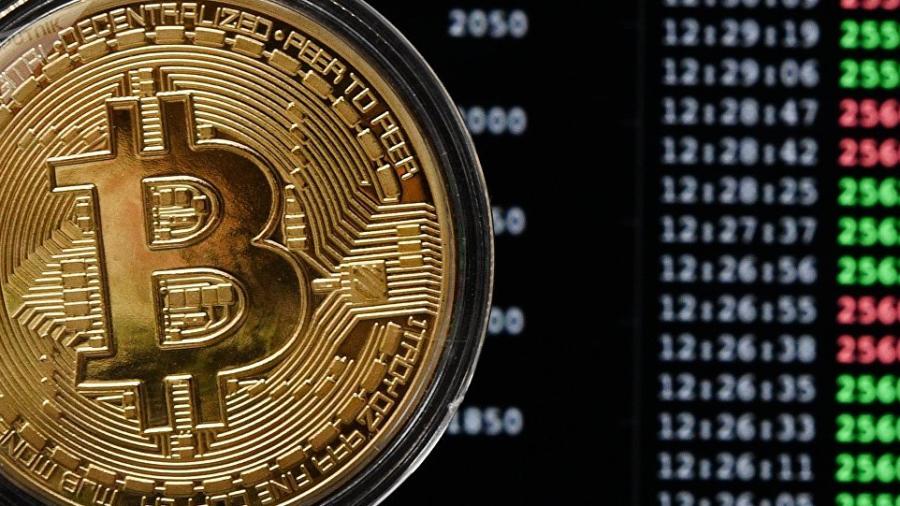 bitcoin criptomoeda comprar vender