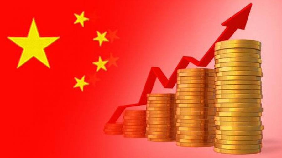 china economia crescimento