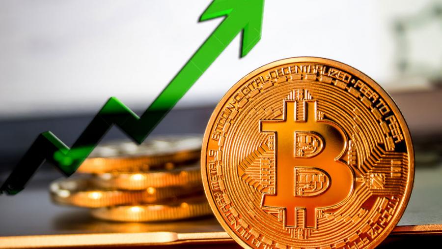 bitcoin alta