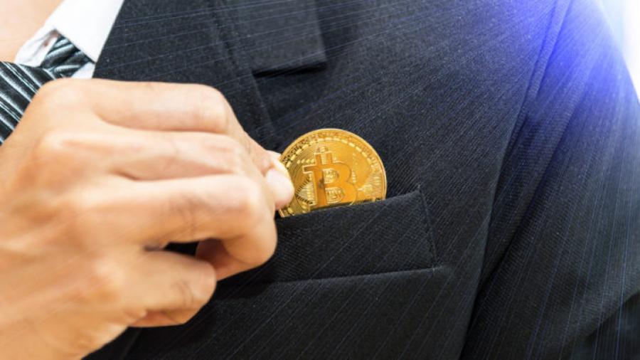 bitcoin investimento criptomoeda