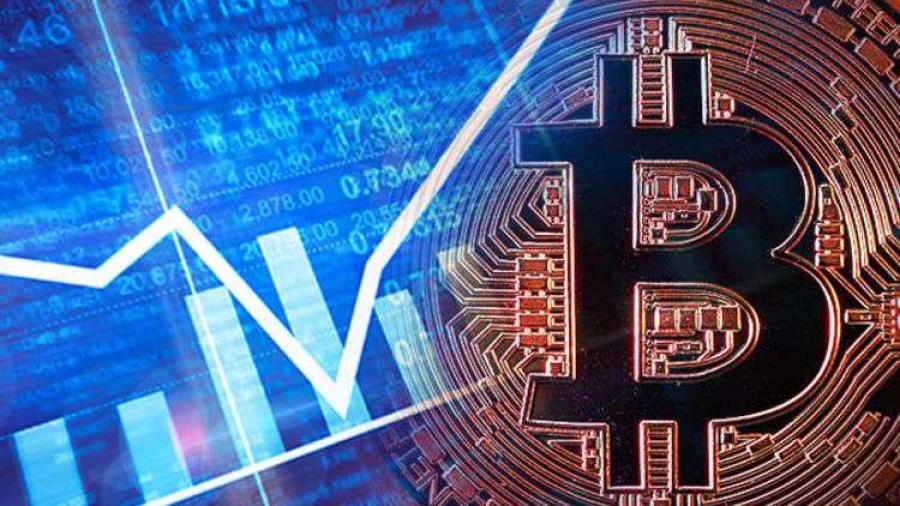 alta bitcoin preco btc