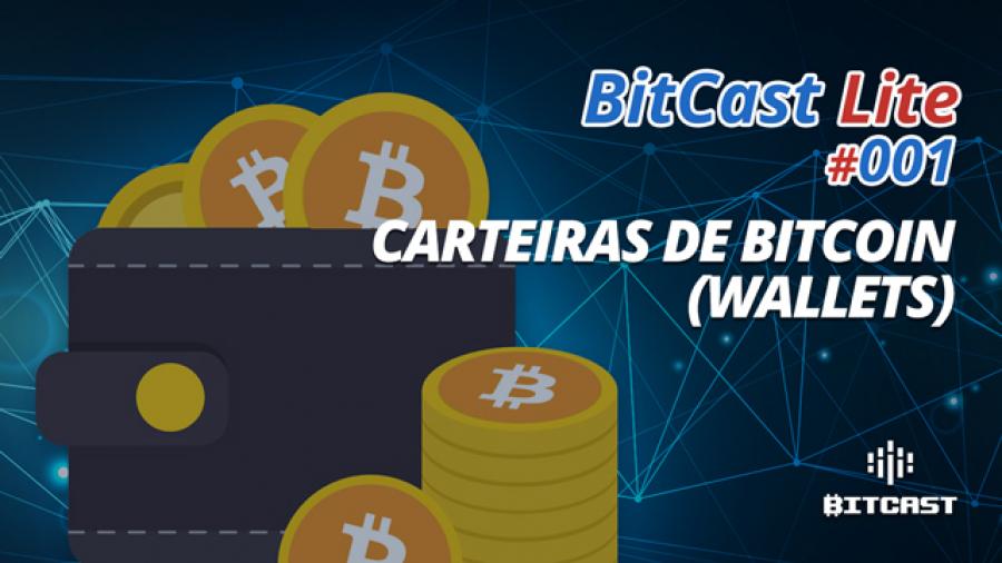 bitcast Lite001 carteiras bitcoin