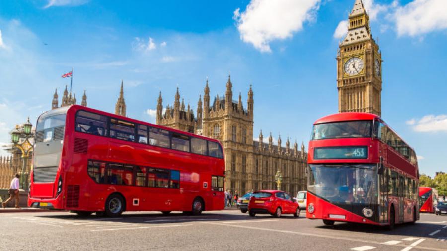 London buses 760x400