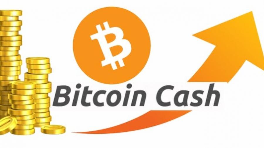 bitcoin cash alta
