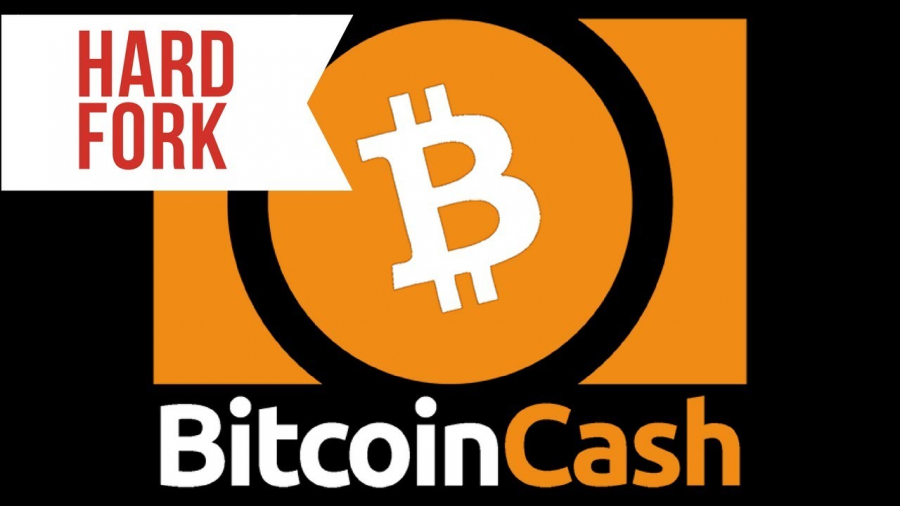 hard fork bitcoin cash