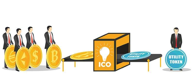 ico-token-utilidade