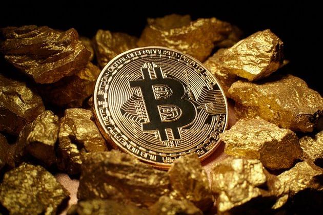 bitcoin-ouro