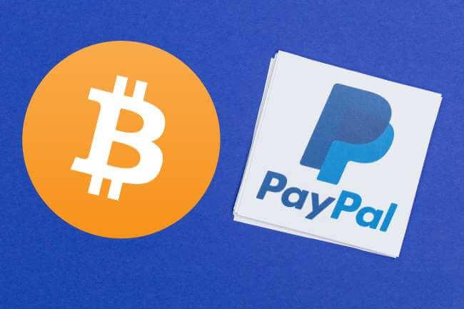bitcoin-paypal