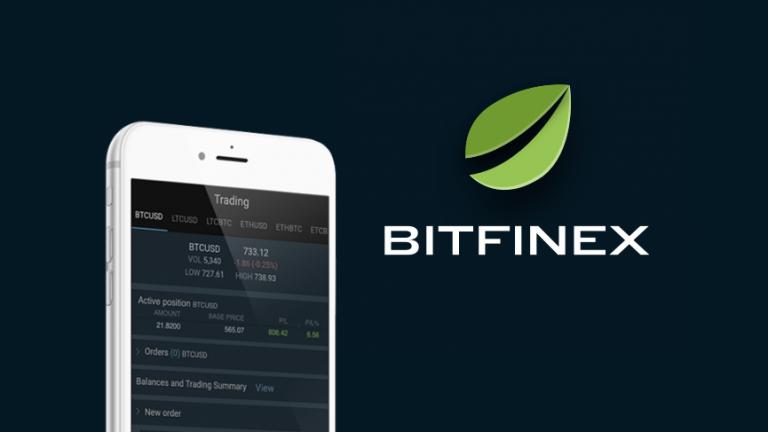 bitfinex-exchange
