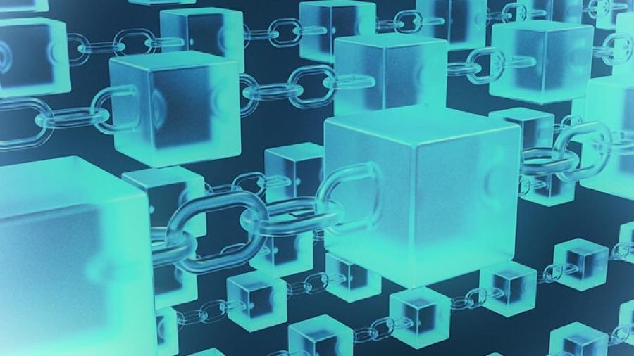 blockchain oque e