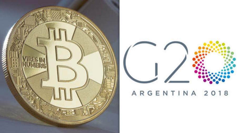 g20 regulamentar criptomoedas
