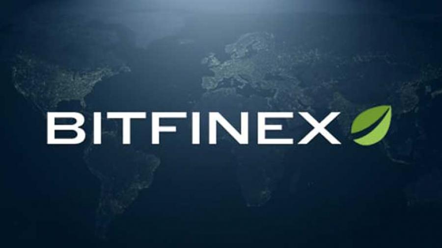 bitfinex off