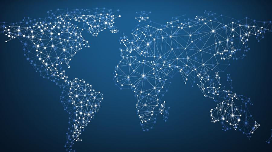 node blockchain