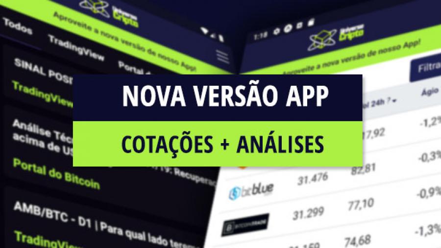 capa post novo app uc v15